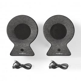 Nedis Stereo Bluetooth Speakerset