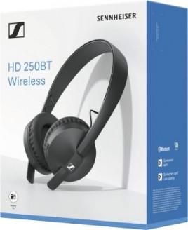 Sennheiser Bluetooth stereo hoofdtelefoon