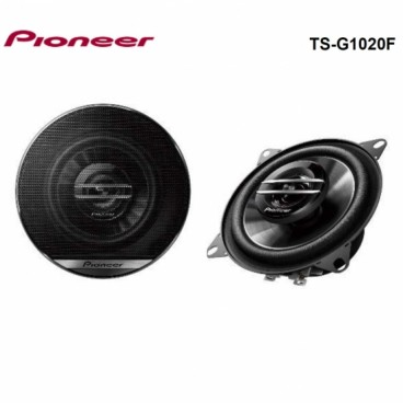 PIONEER 10cm / 2-weg Inbouw Speakers