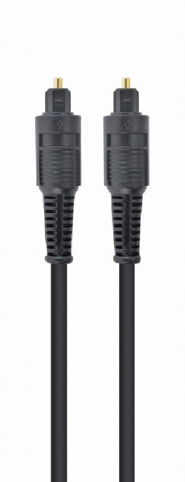 Cablexpert Toslink optische kabel, 7.5 meter