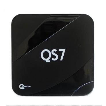 QSmarter 4K UHD Mediaplayer