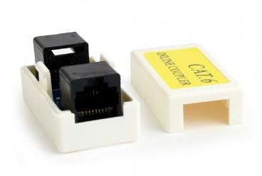 UTP LAN-koppelstuk, Cat6