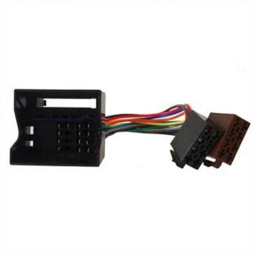 Radio adapterkabel BMW, MINI, MOST / Quadlock