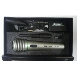 WVNGR 2-in-1 draadloze microfoon