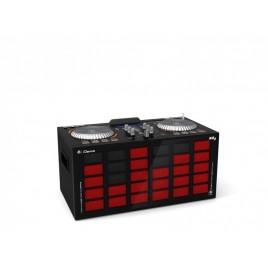 iDance XD3 bluetooth speaker met LED verlichting