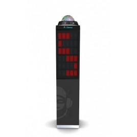 Idance XD8N bluetooth speaker met LED verlichting