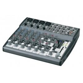 Behringer XENYX1202FX 12-kanaals Compacte Mixer