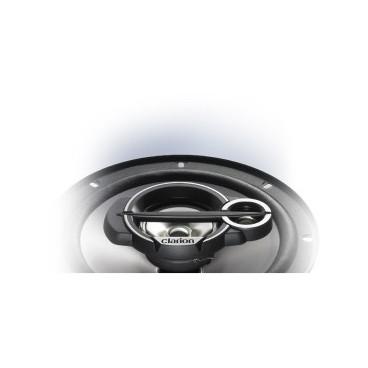 Clarion SRG2033R 20cm 3-weg speakers