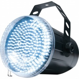 Stroboscoop met 50 LED's, 10 watt