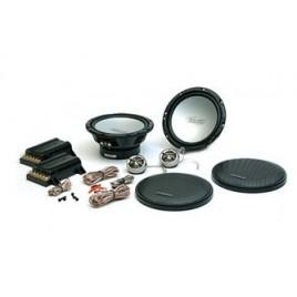 Boschmann 16.5 cm/2 weg Compo Kit, Speaker set, 2x200w