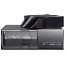 Kenwood 10-CD Wisselaar