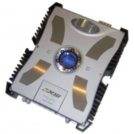 Boschmann 4 kanaals Versterker, 2000 watt