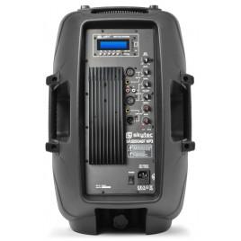"Skytec 12"" actieve Speakerr met bluetotoh  600w"