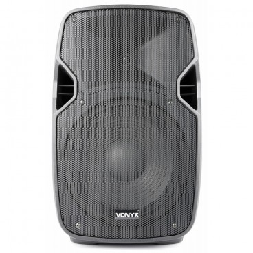 "Vonyx Hi-End Actieve Speaker 10"", 400w"