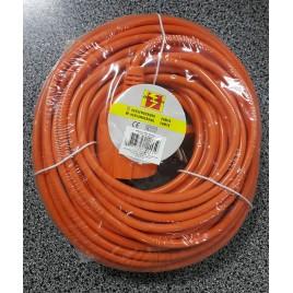 Elektra verleng kabel, 20 meter enkelvoudig