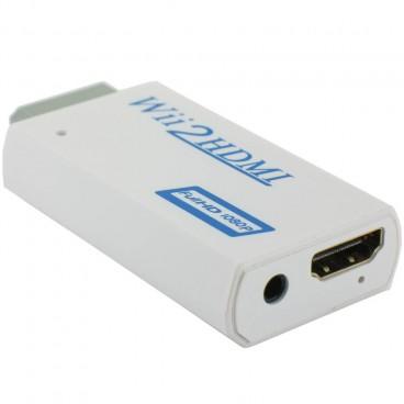 Wii naar HDMI Converter