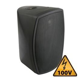 """Power Dynamics Speaker 100V / 8 Ohm 6.5"""" 150W - Zwart"""