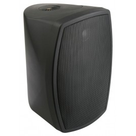 "Power Dynamics Speaker 100V / 8 Ohm 6.5"" 150W - Zwart"