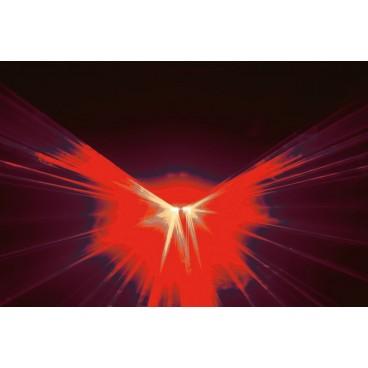 SkyTec Laser Effect met 8 DMX Kanalen en 32 Patronen