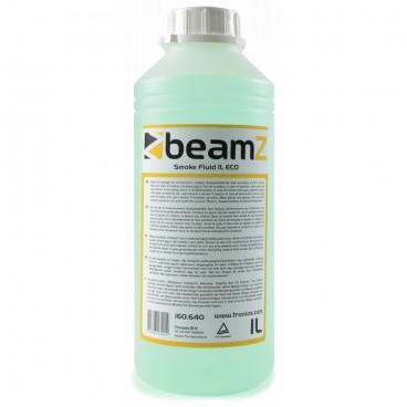 BeamZ Rookvloeistof 1 liter ECO Groen