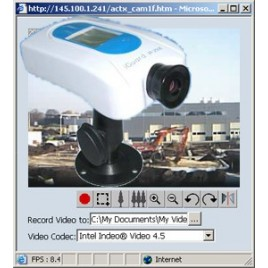 Skytronic IP Camera