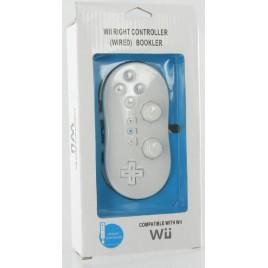 Game Controller voor Nintendo Wii, Classic Wit