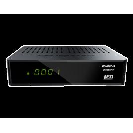 Edision Piccollino LED FullHD SAT Ontvanger