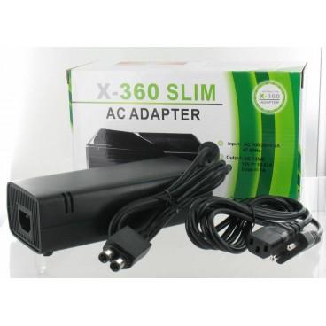 Voeding voor de XBOX 360 Slimline 135 Watt