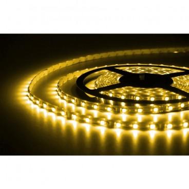 BeamZLED Tape Kit 5m Warm Wit 60 LEDs/m IP65