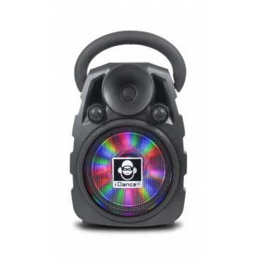iDance Portable Bluetooth All-in-One Party Speaker