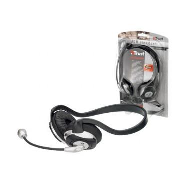 Trust HS-4070 USB Headset