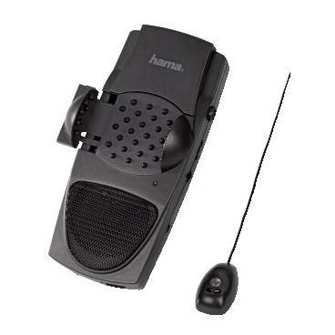 HAMA Universele Bluetooth Carkit Liberty