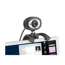 Trust Invido 1.3 MP Webcam