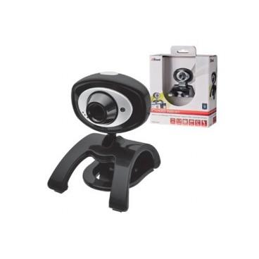 Trust Invido 1.3 MP Webcam