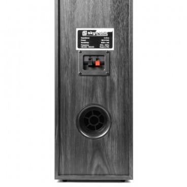 5.0 Home Theatre Speaker Systeem - Zwart