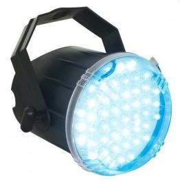 BeamZ Stroboscoop, 10 watt Blauw