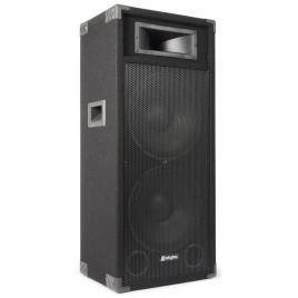 """CSA212 PA Speaker Actief 2x 12"""" 1200W"""