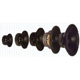 Skytronic HI-FI Bass Luidspreker 13cm 150w met PP Conus