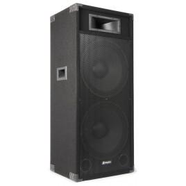 """CSA215 PA Speaker Actief 2x 15"""" 1600W"""