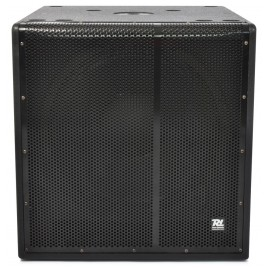 POWER DYNAMICS PD-318SA Actieve Subwoofer 18""