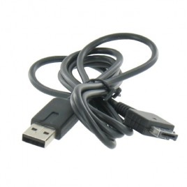 USB Data en Oplaad Kabel voor PSVita (Sync & Charge)