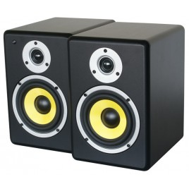 "PDSM5 Actieve Studio Monitor 5"" - Set"