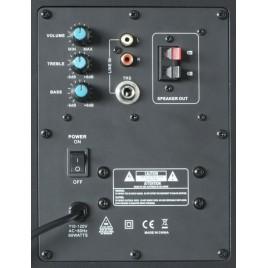 "PDSM6 Actieve Studio Monitor 6.5"" - Set"