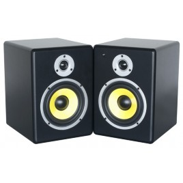 "PDSM6 Actieve Studio Monitor 6.5"" - Set"