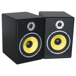 "PDSM8 Actieve Studio Monitor 8"" - Set"