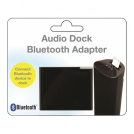 Bluetooth AudioDock 30 pins connector voor Apple / iPhone