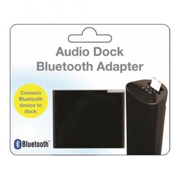 Bluetooth AudioDock 30 pins connector voor Apple / iPhone