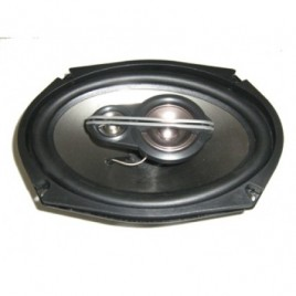 EXCALIBUR x69.33 6x9 inch speakers 440 watts 3 weg