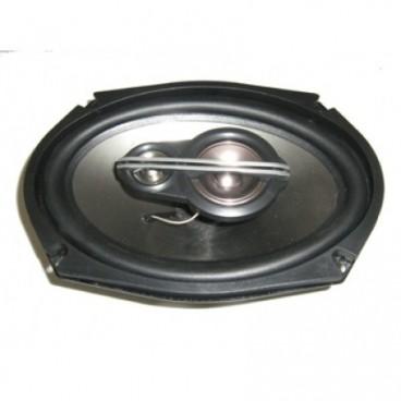 EXCALIBUR x69.33 6x9 inch speakers 440 watts 3 weg