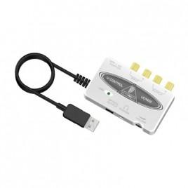 Behringer UCA202 U-Control USB Audio interface